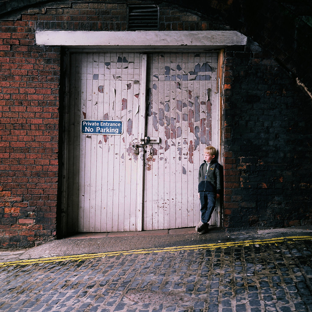 Carlisle underpass